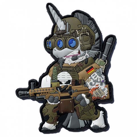 Tactical Unicorn KSK Edition Bundeswehr