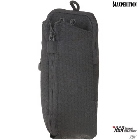 Maxpedition XBP Expandable Bottle Pouch  - Black