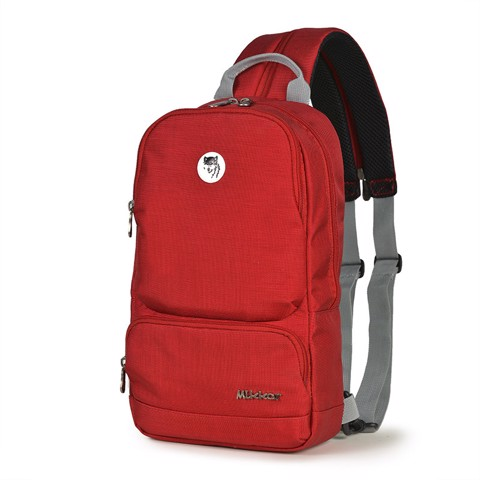Balo Nhỏ The Betty Slingpack Red