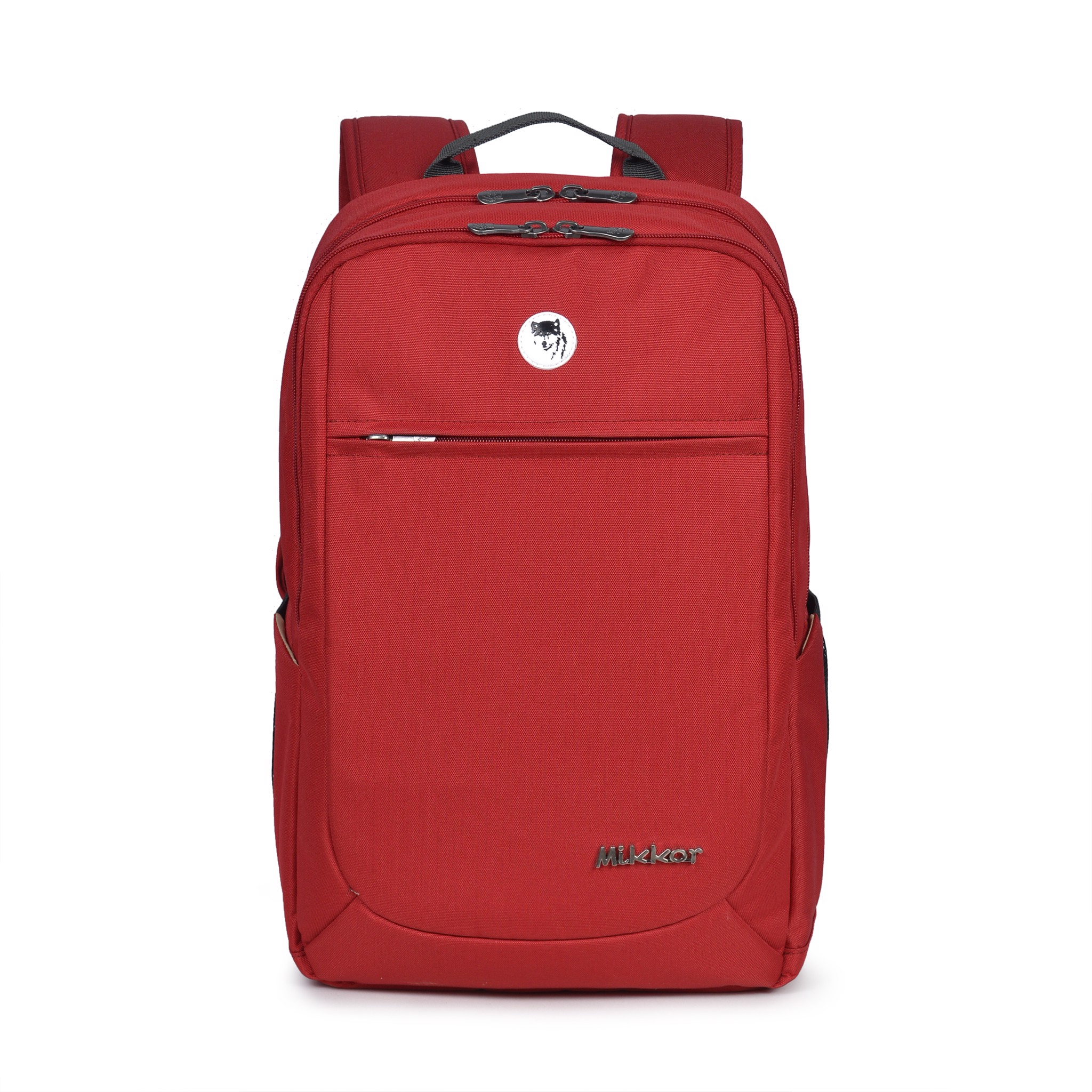 Balo Thời Trang The Edwin Backpack Red