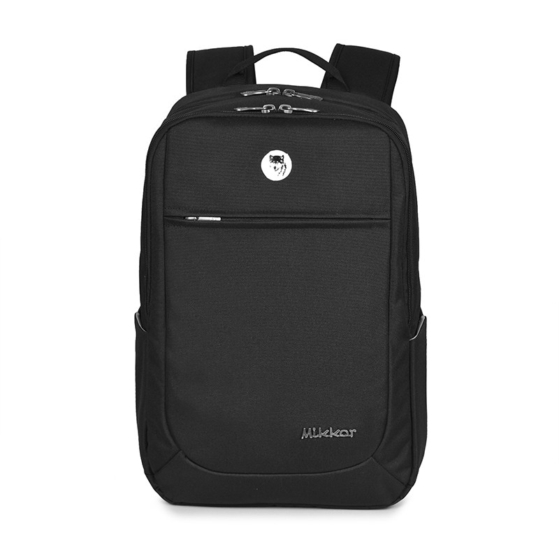 Balo Laptop The Edwin Backpack Black