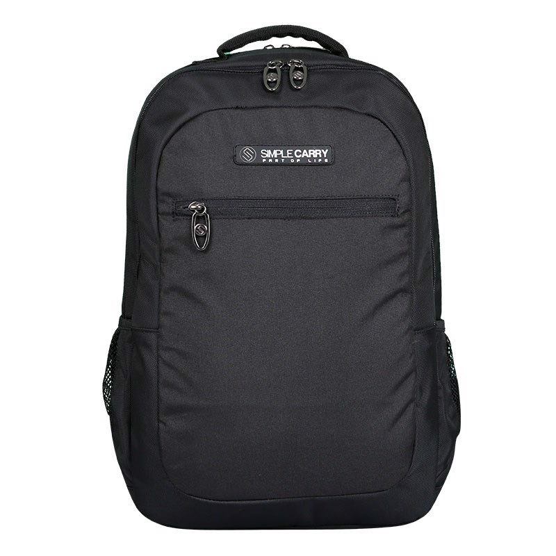 Balo Laptop Simplecarry B2B17 Black