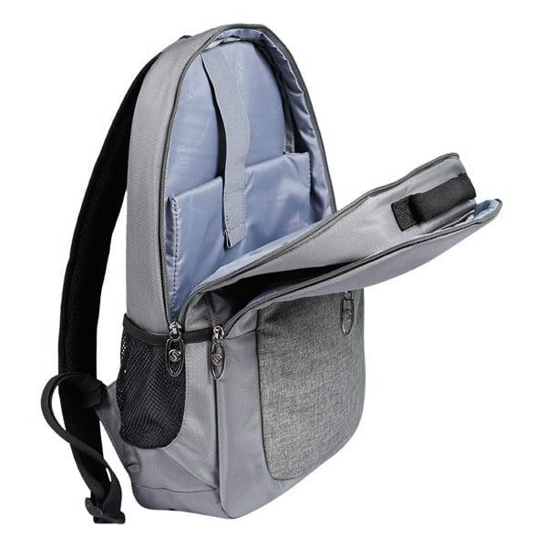 Chi tiết Balo Giá Rẻ Simplecarry B2B17 Grey