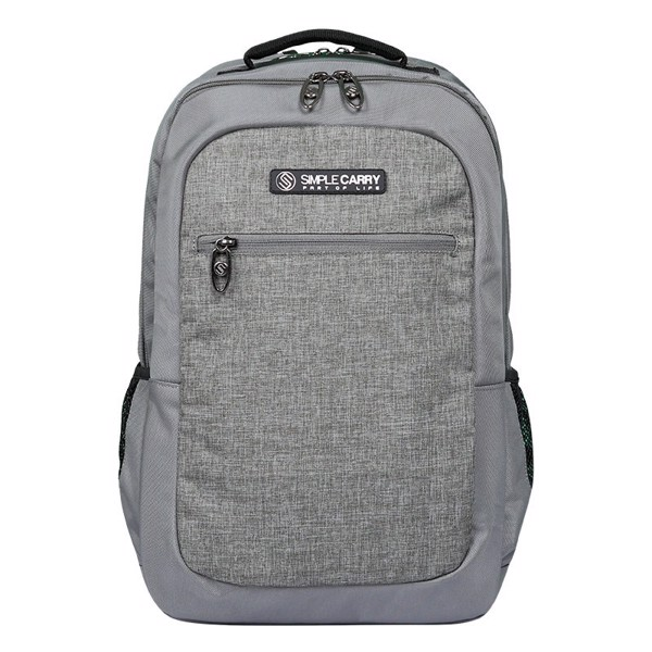 Balo Giá Rẻ Simplecarry B2B17 Grey