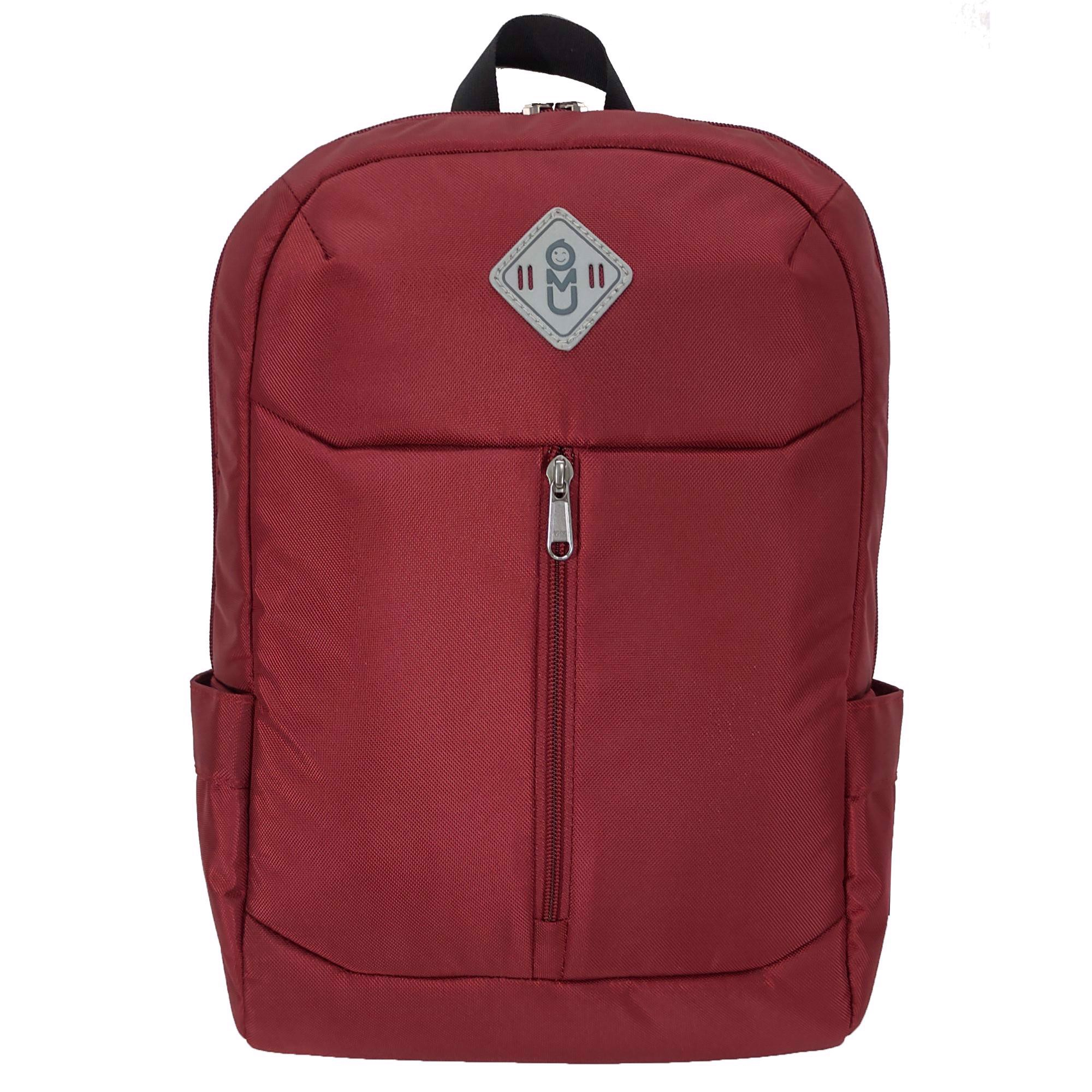 Balo UMO EVANKI BackPack D.Red
