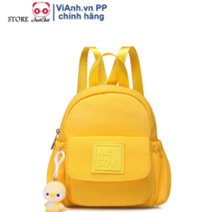 Balo phối charm vịt cute  Just Star