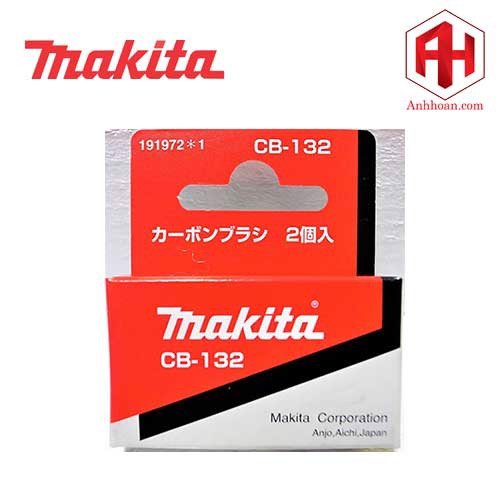 Chổi than 191972-1 Makita CB-132