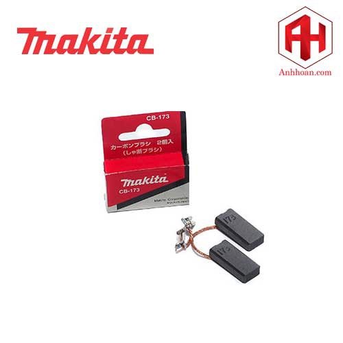 Chổi than 195489-6 Makita CB-173