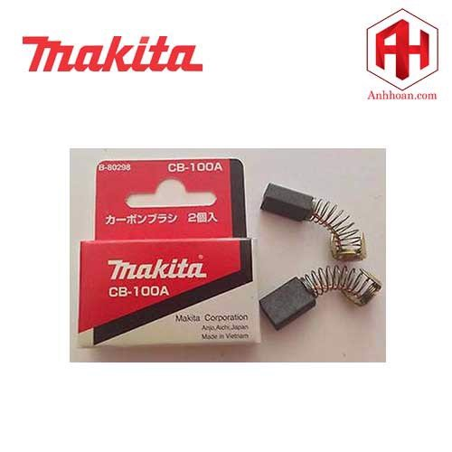 Chổi than B-80298 Makita CB-100A