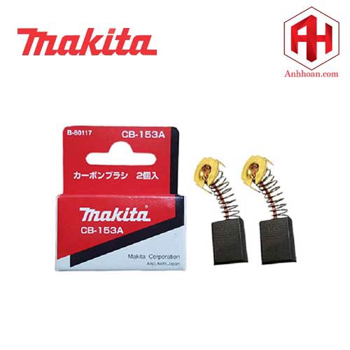 Chổi than B-80329 Makita CB-153A
