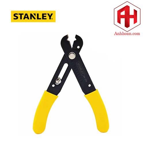 Kềm tuốt dây Stanley 84-214-22