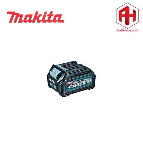 Pin Makita 40V Max 2.5Ah BL4025 Li-Ion