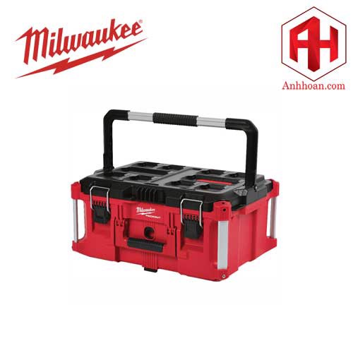 Milwaukee Packout Hộp đựng dụng cụ 48-22-8425