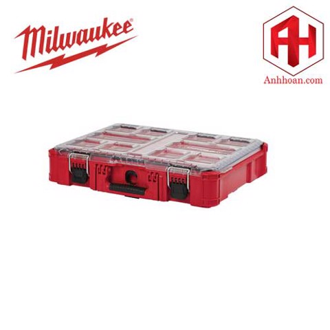 Milwaukee Packout Hộp đựng dụng cụ 48-22-8430
