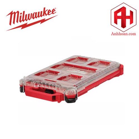 Milwaukee Packout Hộp đựng dụng cụ 48-22-8436