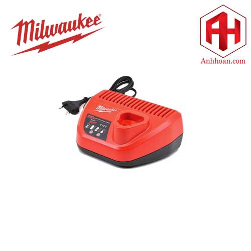 Milwaukee Sạc Pin 12V C12C