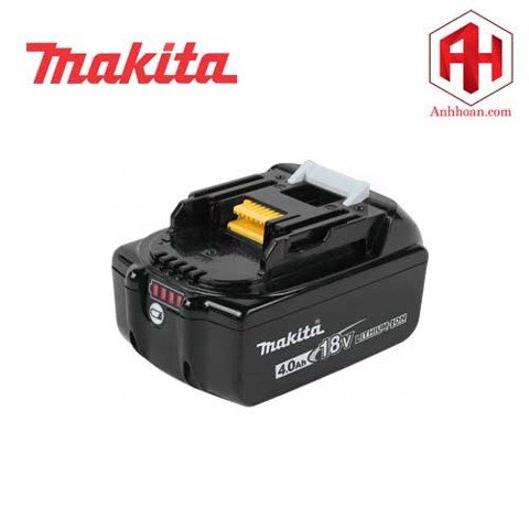Pin Makita 18V 4.0Ah BL1840B Li-Ion