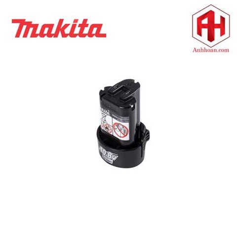 Pin Makita 10.8V 1.3Ah BL1013 Li-Ion