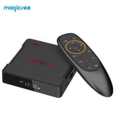 TV Box Magicsee Nova N5 Ram 4GB