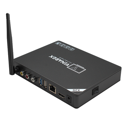 TV Box Vinabox X20 RAM 4GB Android 10