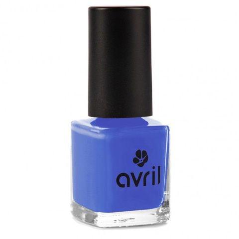 Sơn móng Avril màu xanh Lapis Lazuli n°65 – 7ml