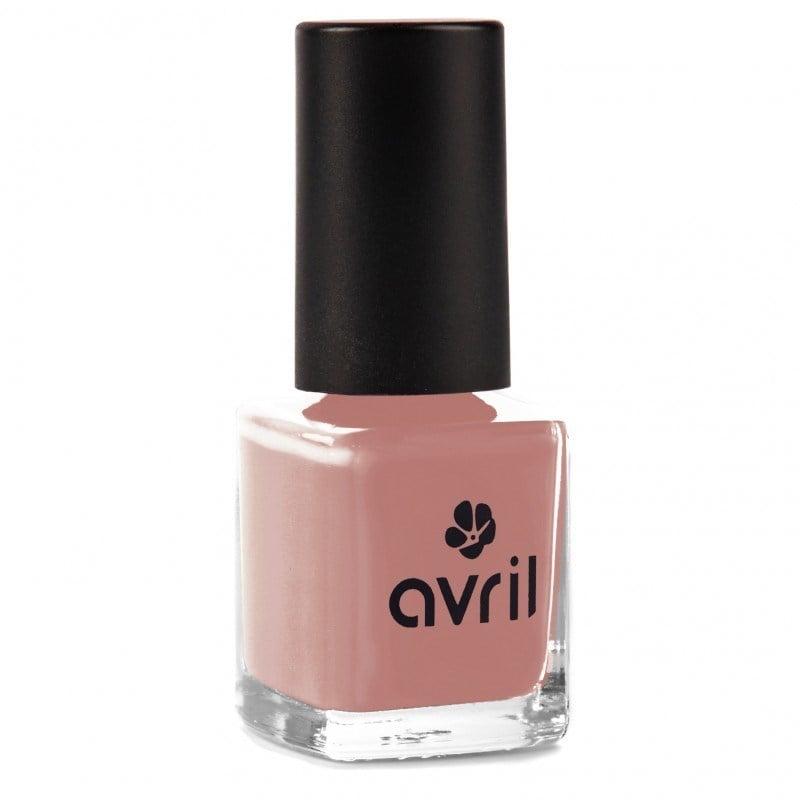 Sơn móng Avril màu NUDE N°566 - 7ml