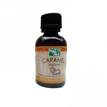 Chiết xuất caramel hữu cơ Natali 30ml