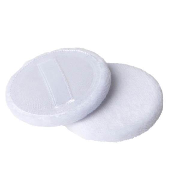 Bông phấn tròn cotton trang điểm Avril x 2