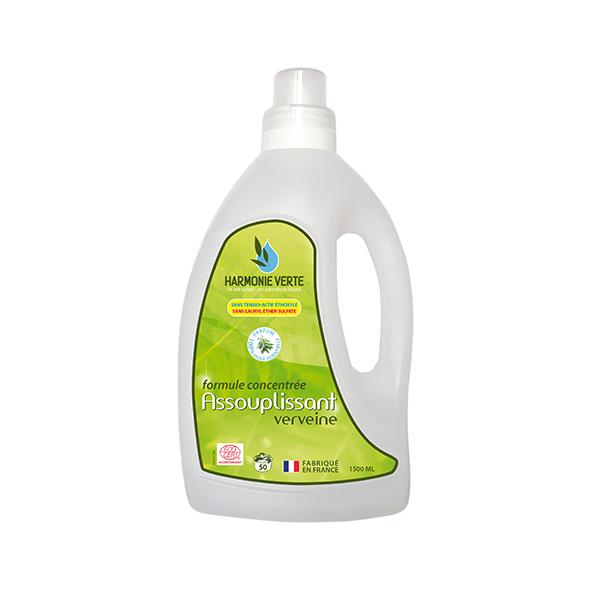 Nước xả cỏ roi ngựa Harmonie Verte 1.5l