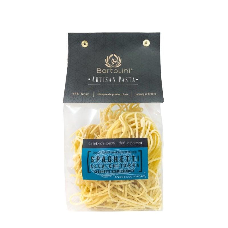 Mì Spaghetti Bartolini 300g