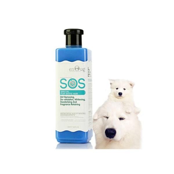 Sữa tắm SOS cho chó