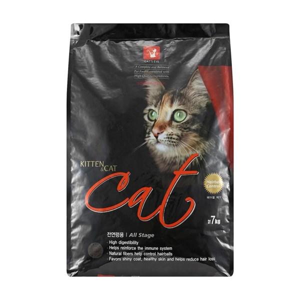 Hạt Cat