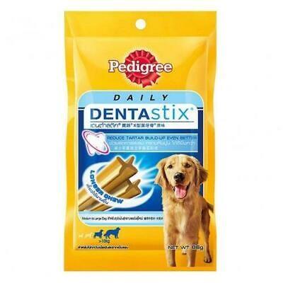 Xương gặm sạch răng Denta Stix cho chó các loại