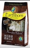 Hạt Earthborn Holistic Primitive Natural Grain Free cho chó 2,5kg