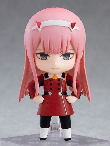 Mô hình Nendoroid Zero Two #952 - DARLING in the FRANXX
