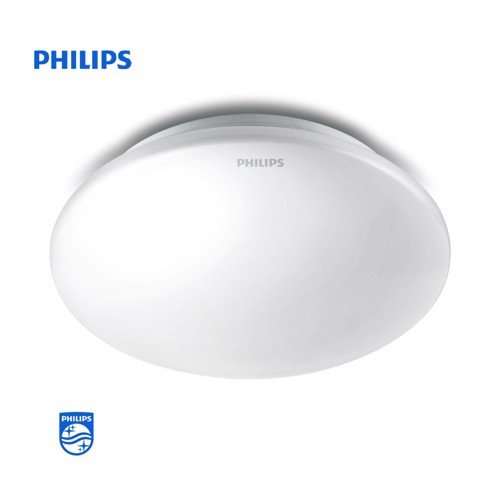 ỐP TRẦN MOIRE PHILIPS 10W,16W SÁNG TRẮNG