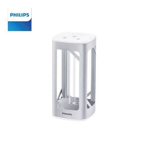 Đèn diệt khuẩn Philips UV-C (UVC Disinfection Desk Lamp 24W SVN)