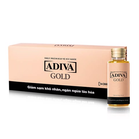Collagen Gold Adiva