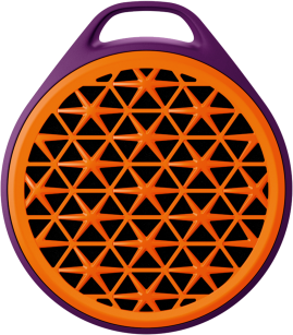 loa bluetooth logitech x50 orange