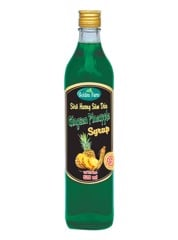 Sirô Golden Farm sâm dứa 520 ml