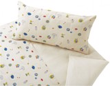 COTONEA Satin Children Bedding Meister Hase