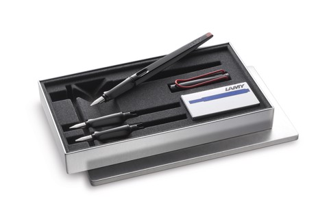 LAMY Joy Gift Set