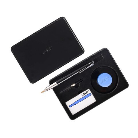Bộ Gift set LAMY Studio Piano Black