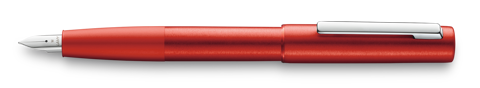 Bút mực LAMY AION (Red limited edition)