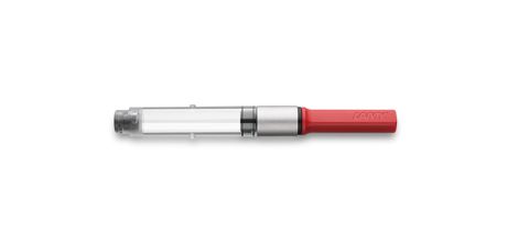 Bộ Lamy Safari Gift Set combo 4 in 1 (Red)