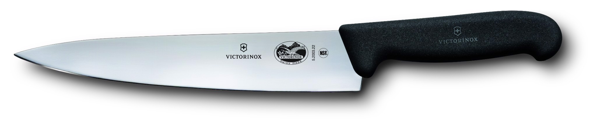 Dao bếp Victorinox Carving Knives (22cm, fibrox handle)