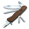 Dao xếp VICTORINOX Forester Wood (111mm)