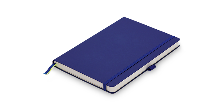 Sổ LAMY B3 notebook Softcover A5 Blue