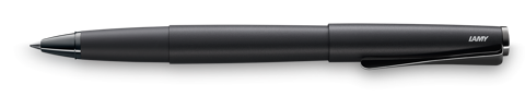 Bút bi nước LAMY Studio Lx All Black