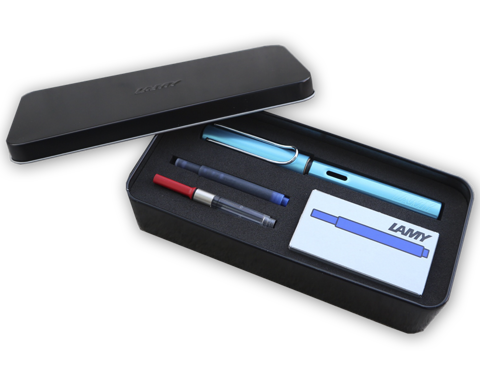 Bộ Lamy Al-star Gift Set Limited Edition